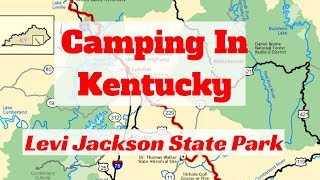 Camping In Kentucky - Iт Didn't Suck!