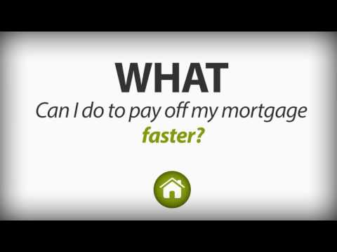 how-to-pay-off-a-mortgage-quickly