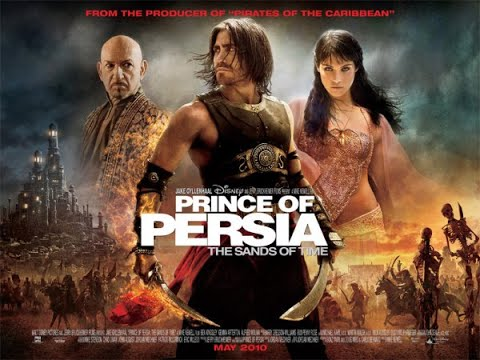 Download    Prince Of Persia The Sands of Time (2010) full movie in hindi   