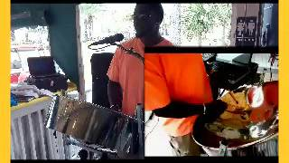 I'M YOURS (Steel Pan Cover)