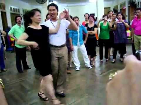 Bebop lop4 Bài 1 vũ sư Đức Thắng