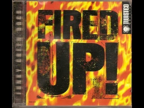 Funky Green Dogs  Fired Up! Murk's Original Groove HD 1996