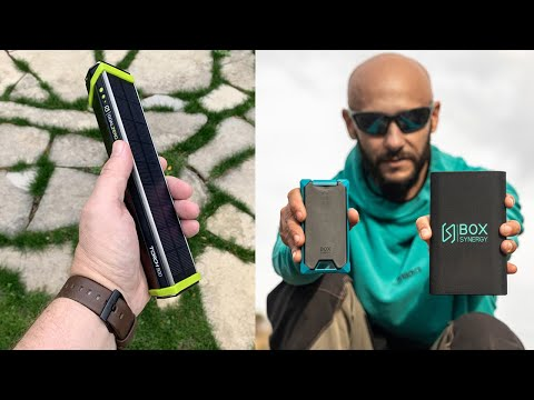 Best Solar Gadgets You Should Have 2021