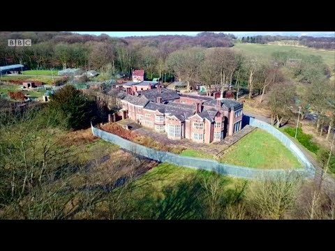 The One Show Featuring Hopwood Hall Estate And Hopwood DePree