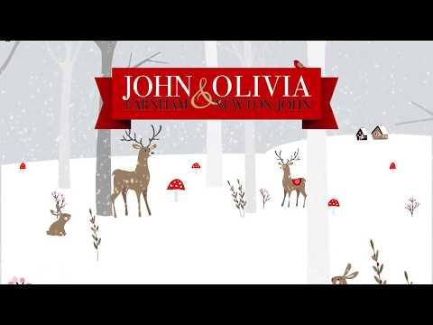 & Olivia Newton-John - The First Noel (Animation Video)