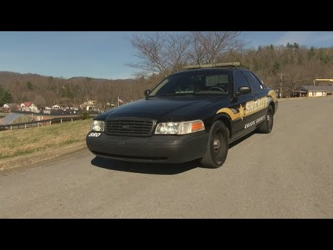 Unicoi County Sheriff's Office In Need Of New Vehicles