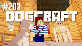 NOT CAT GUARD - DOGCRAFT (EP.203)