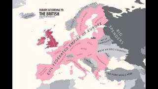 Anthem of the European Union + European Stereotypes