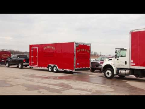 Du Frane Moving & Storage, Inc in Fond du Lac, WI