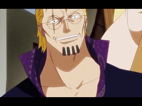 One Piece - How Strong Is Rayleigh ?