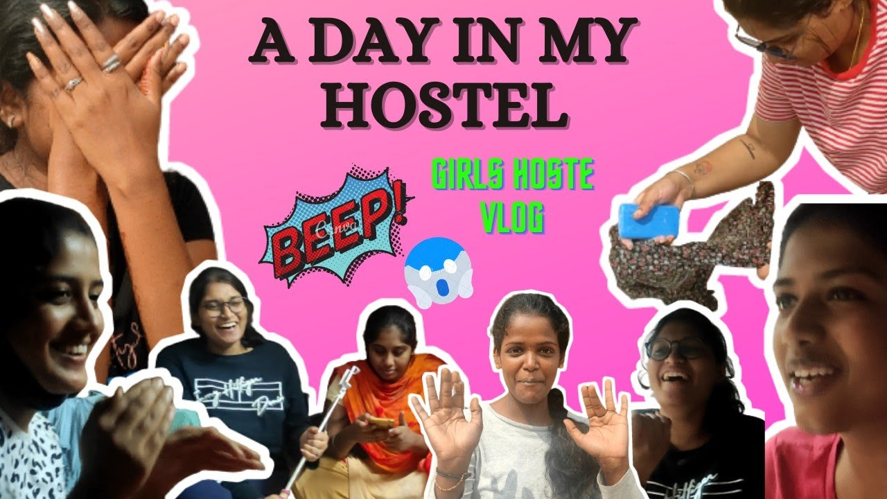 Download what is inside my Hostel/🙄A day in my hostel/girls/Coimbatore/midhula loganathan/tamil vlog