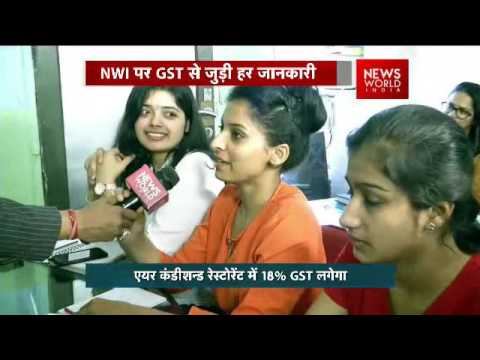 NWI Special 'GST In Classroom' Episode 5