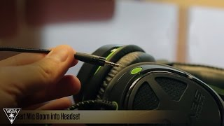 turtle beach ear force xo seven setup official gaming headset for xbox one