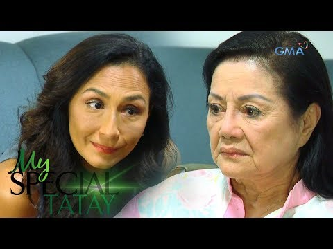 My Special Tatay: Bulong ni Hudas | Episode 97