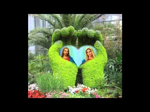 Madre no te alejes- Lazos de amor mariano