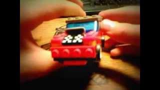 как сделать гоночную машину из лего (1 выпуск)(не судите строго моё первое видео. ставте лайки и подписывайтесь!, 2013-11-24T09:36:32.000Z)