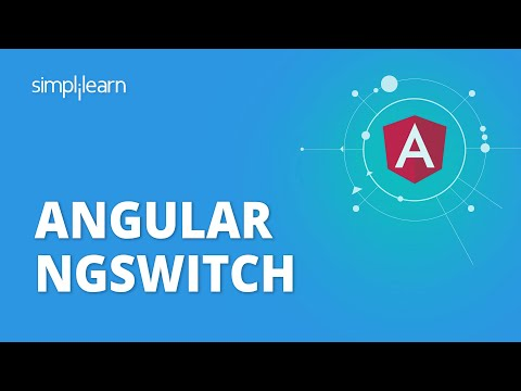 What Is NgSwitch In Angular? How To Implement The NgSwitch Directive?