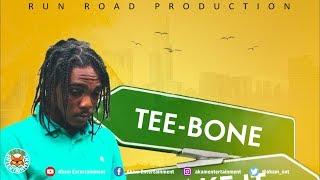 TeeBone - Born To Make It [Second City Riddim] June 2018