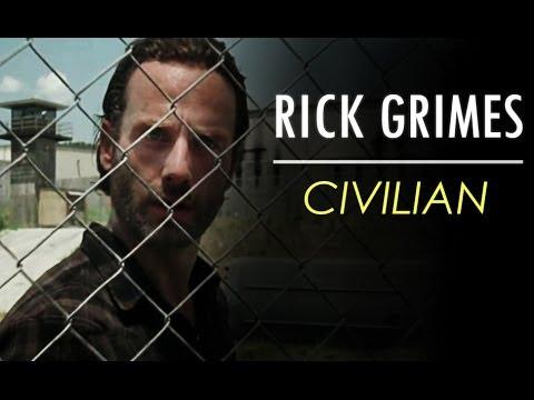 Rick Grimes // Civilian [HD]