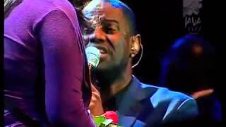 Brian McKnight  I do Still In Love  (Live)