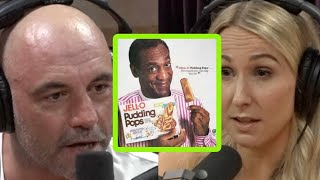 Bill Cosby Made His Staff Watch Him Eat?