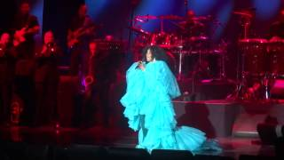 Diana Ross - I'm Coming Out - at Hard Rock Live Hollywood-Florida-Feb / 19 / 2015