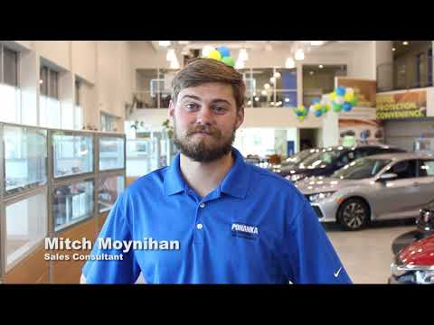 Auto Credit Sales >> Mitch Moynihan Sales Consultant Youtube