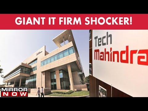 Anand Mahindra apologizes over viral Tech Mahindra employee exit call - The News