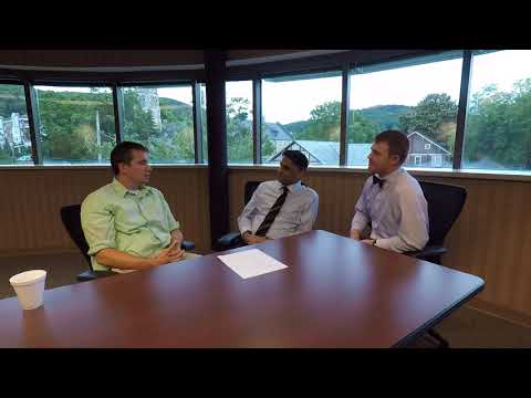Pulmonary/Critical Care Fellowship | Carilion Clinic