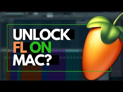 Register FL Studio 20 On Mac - How To Unlock FL Studio On Mac