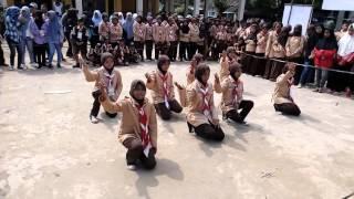 MTs Negeri 3 Kab.Tangerang (85 Scout Team) Cempaka 3