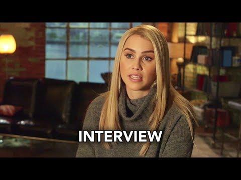 The Originals Season 5 - Claire Holt Interview (HD) Final Season