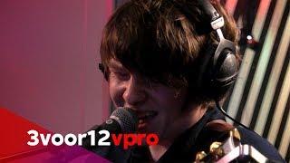Island - Live at 3voor12 Radio