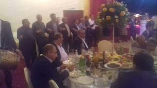 Езидская свадьба в ВеЛес, г.Владимир. 2016