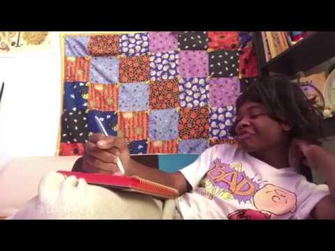 Jay versace-Moesha's diary be like