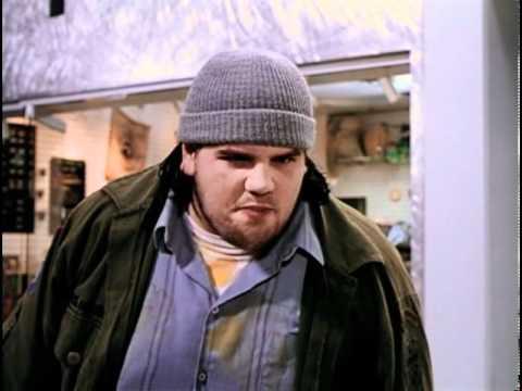 Random Movie Pick - Mallrats Official Trailer #1 - Ben Affleck Movie (1995) HD YouTube Trailer