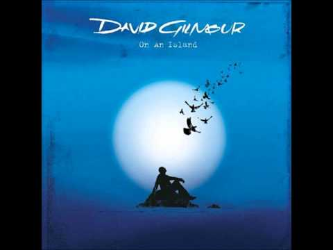 David Gilmour - The blue