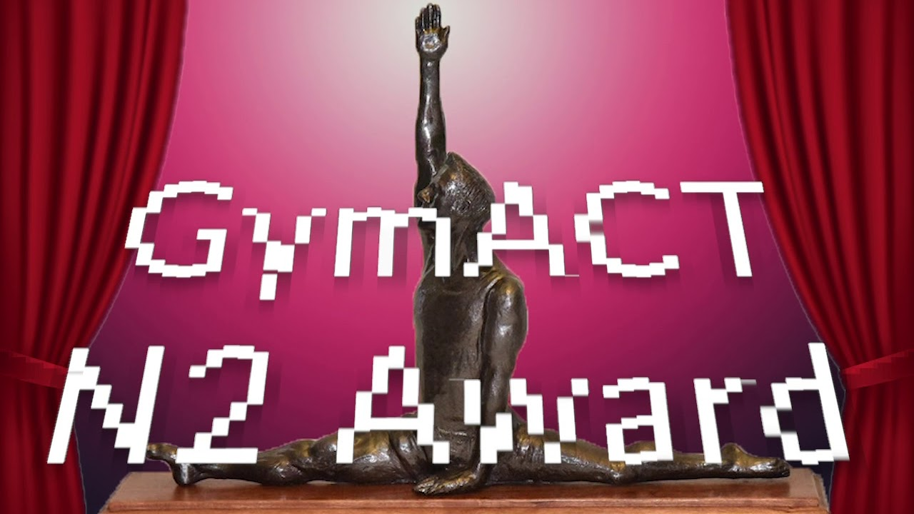 2020 GymACT N2 Award Trailer