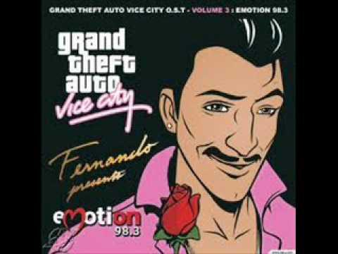 Emotion 98.3 Jan Hammer- Crockett's Theme