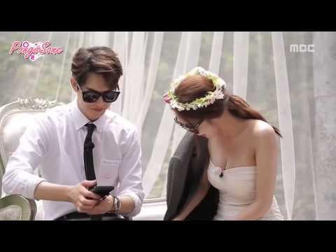 [Thai sub] Unaired WGM Jonghyun-Seungyeon Ep 17