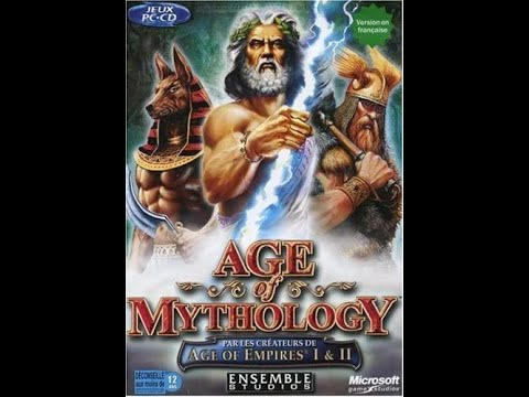 AGE OF TITAN MYTHOLOGY Campagne 3 EMMANTALIT