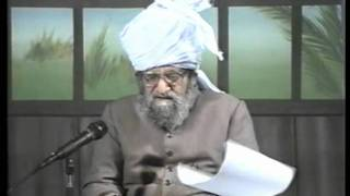Urdu Dars Malfoozat #638, So Said Hazrat Mirza Ghulam Ahmad Qadiani(as), Islam Ahmadiyya