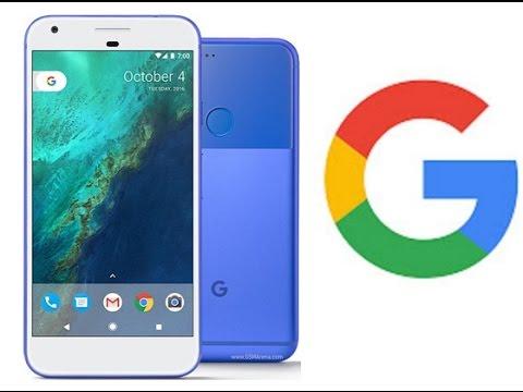 Google Pixel Phone- Highlights, Specs #madebygoogle   גוגל פיקסל