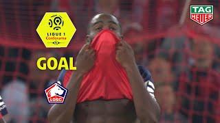 Goal Jonathan IKONE (68') / LOSC - FC Nantes (