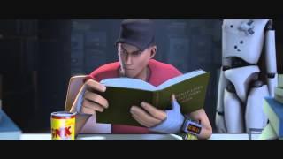 Team Fortress 2 [sfm] НА РУССКОМ!!!