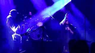 Hoobastank - Let It Out LIVE (Canyon Club 2015)