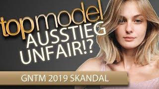 GNTM 2019: Ausstieg von Vanessa UNFAIR für Alicija?