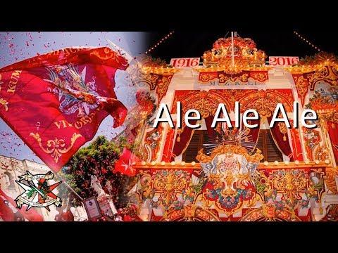 Diska VBC '18 - Ale Ale Ale