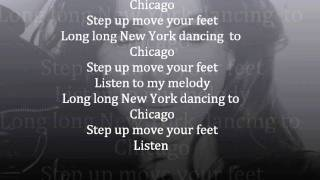 Ruxandra Bar-Step Up Lyrics