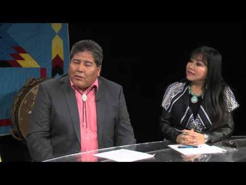 Native Voice TV, Lee Gardner/Native TANF, Raymond Fiddler/Mato Numpa Designs